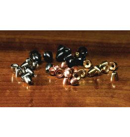 Hareline Tungsten Cones - Copper Medium TCM67