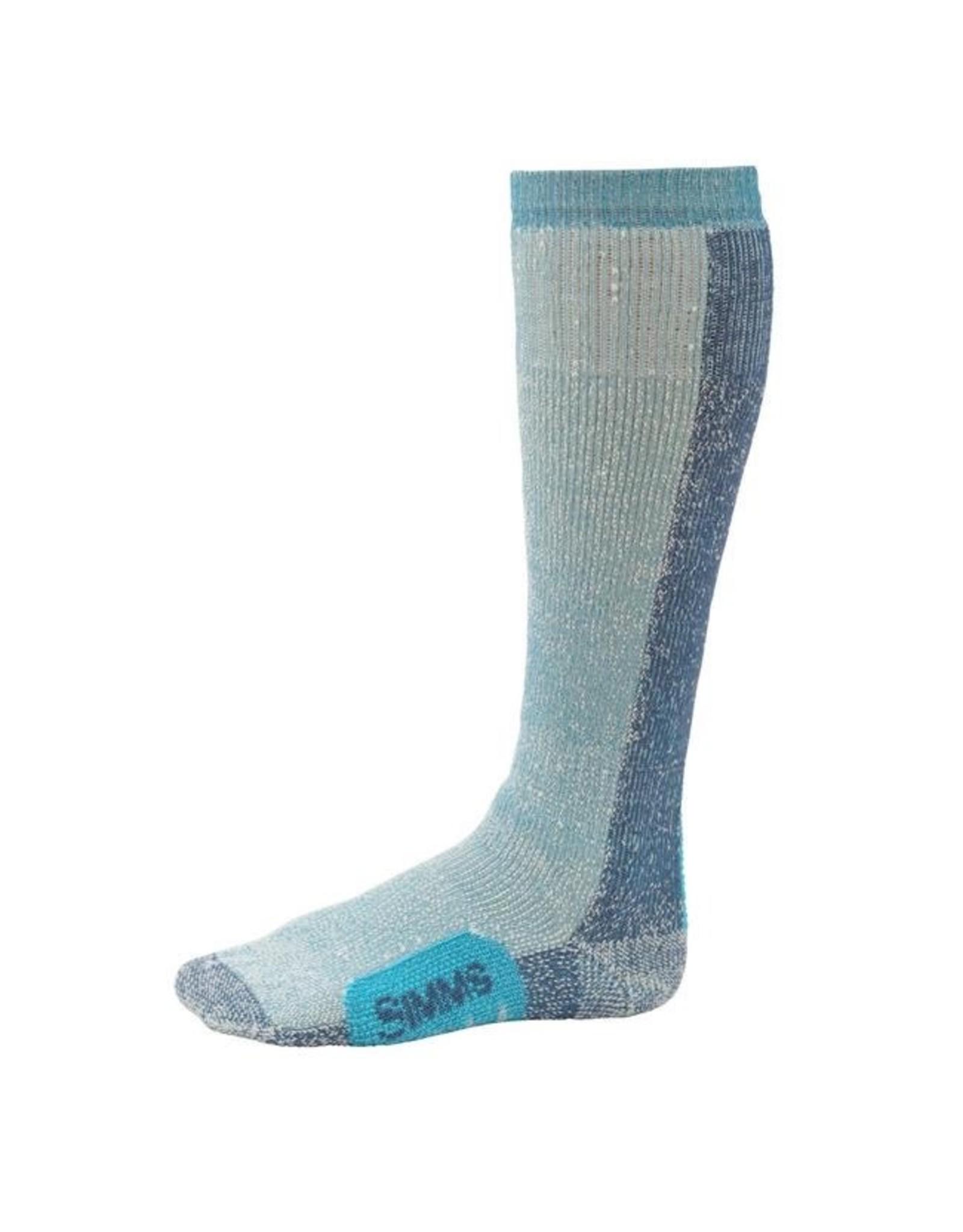 Simms Women's Guide Thermal Socks - Medium