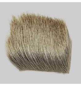 SHOR SHOR Elk Hair, Bleached