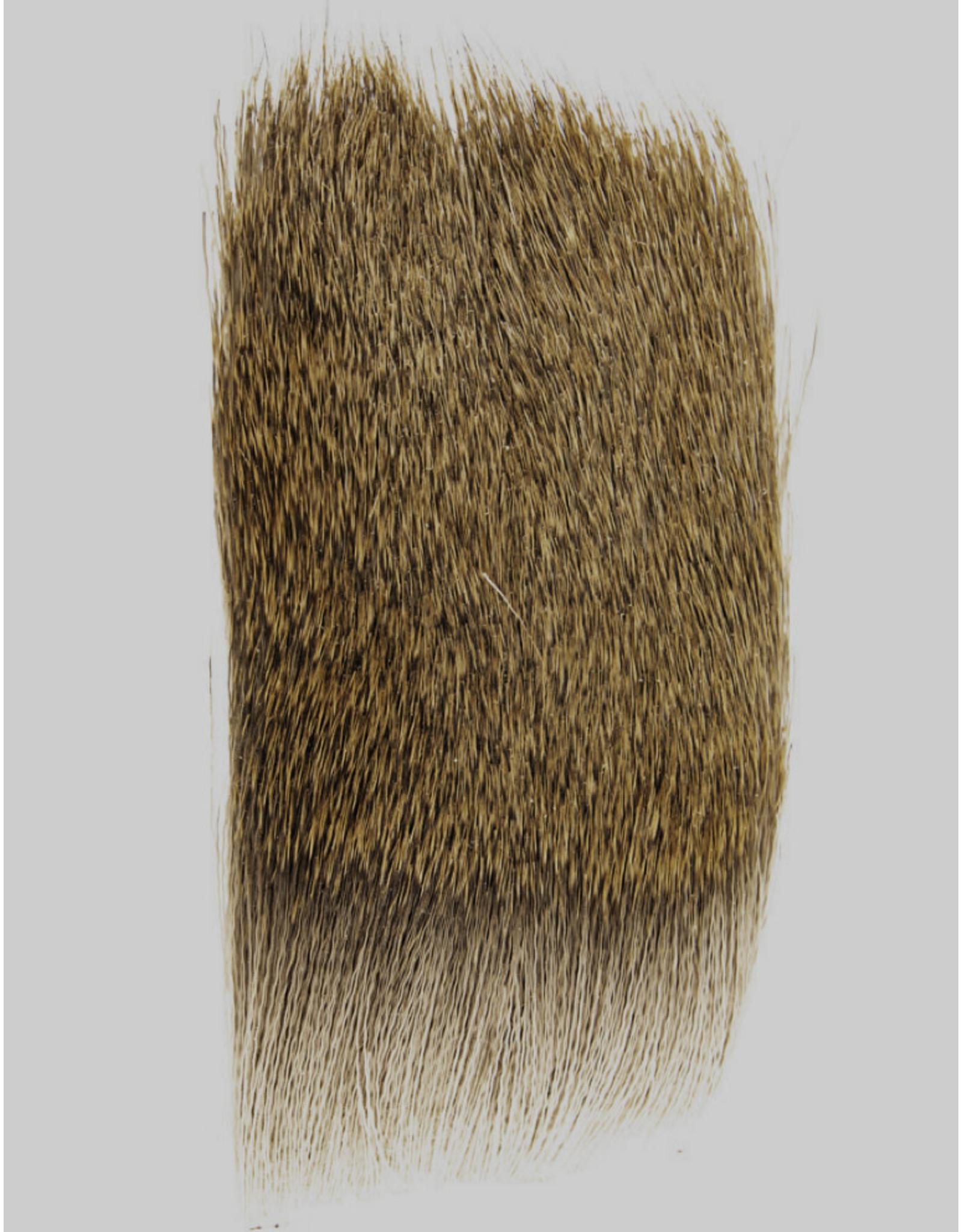 SHOR SHOR Deer Body Hair Natural