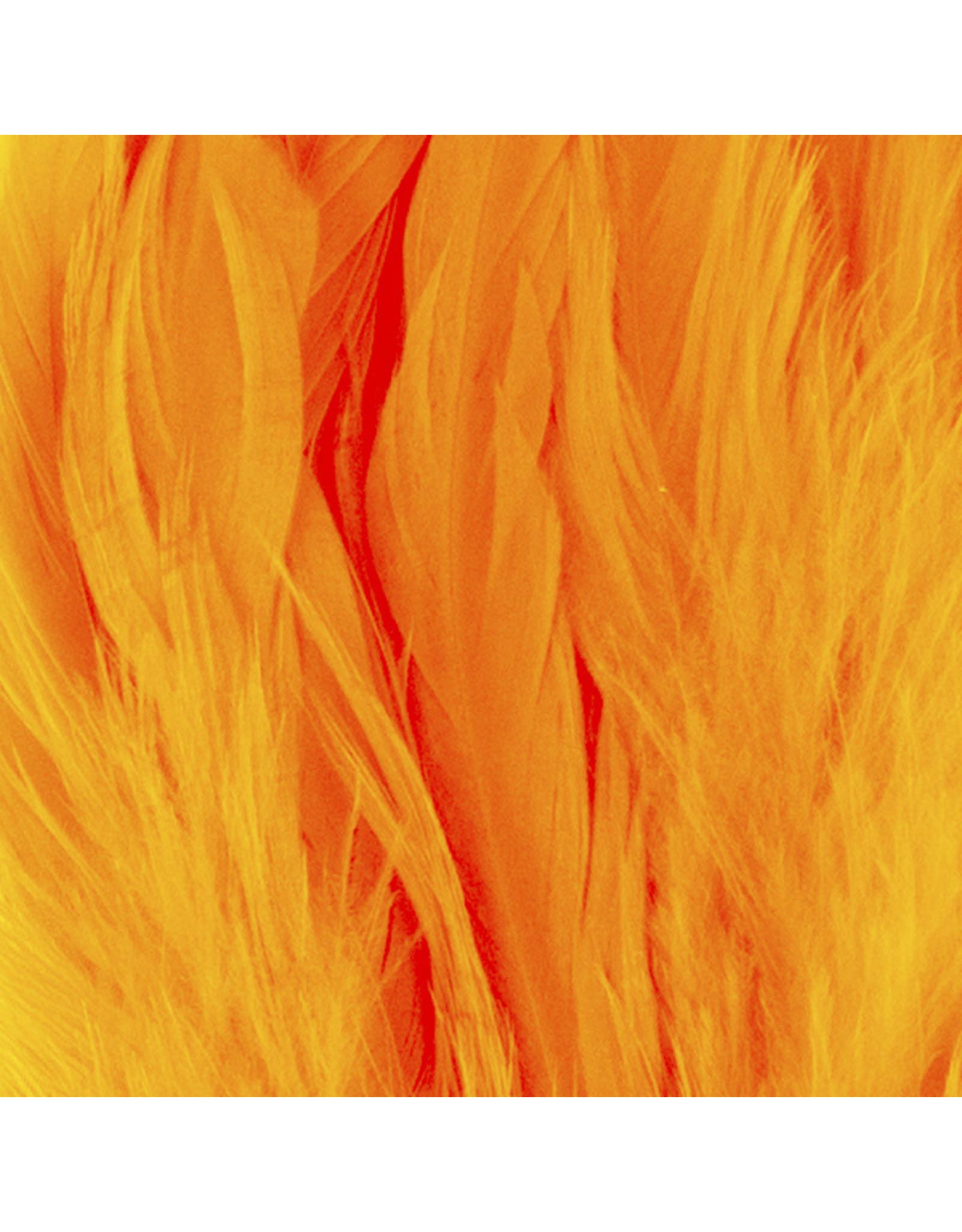 "SHOR SHOR Schlappen 5-7"" - Orange"
