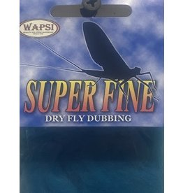 Wapsi Superfine - Damsel Blue