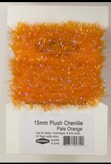 Semperfli 15mm Plush Chenille - Pale Orange