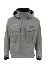 Simms Simms Freestone Jacket Striker Grey L