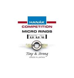 Hanak Hanak Competition Micro Tippet Rings