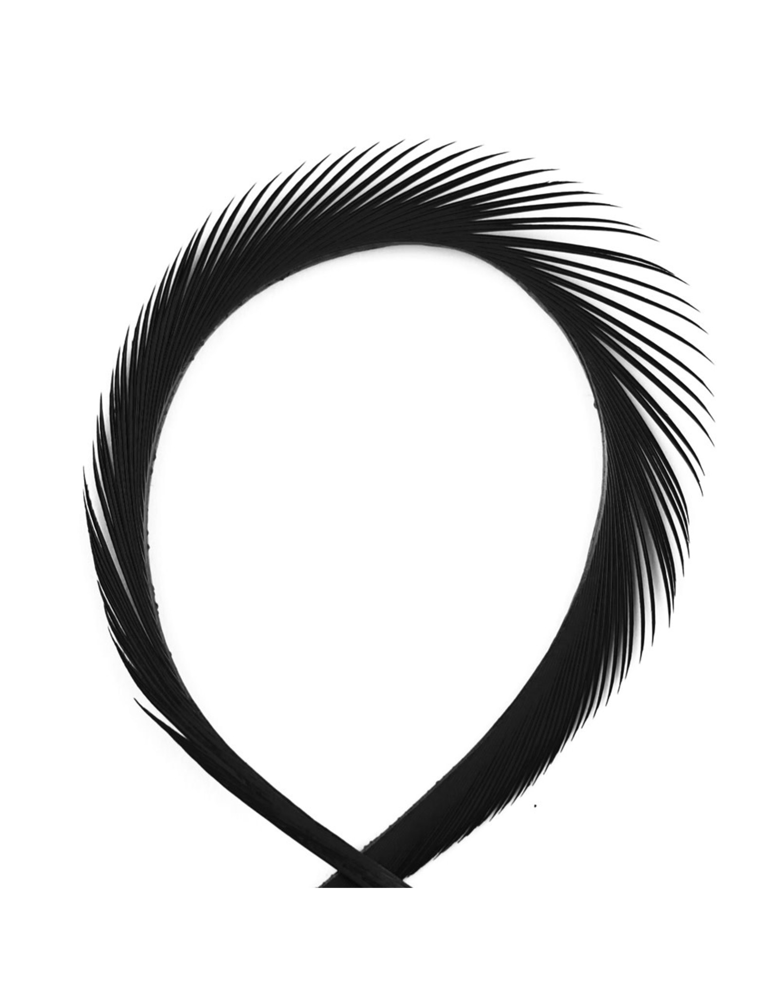 SHOR SHOR Goose Biot Strips - Black
