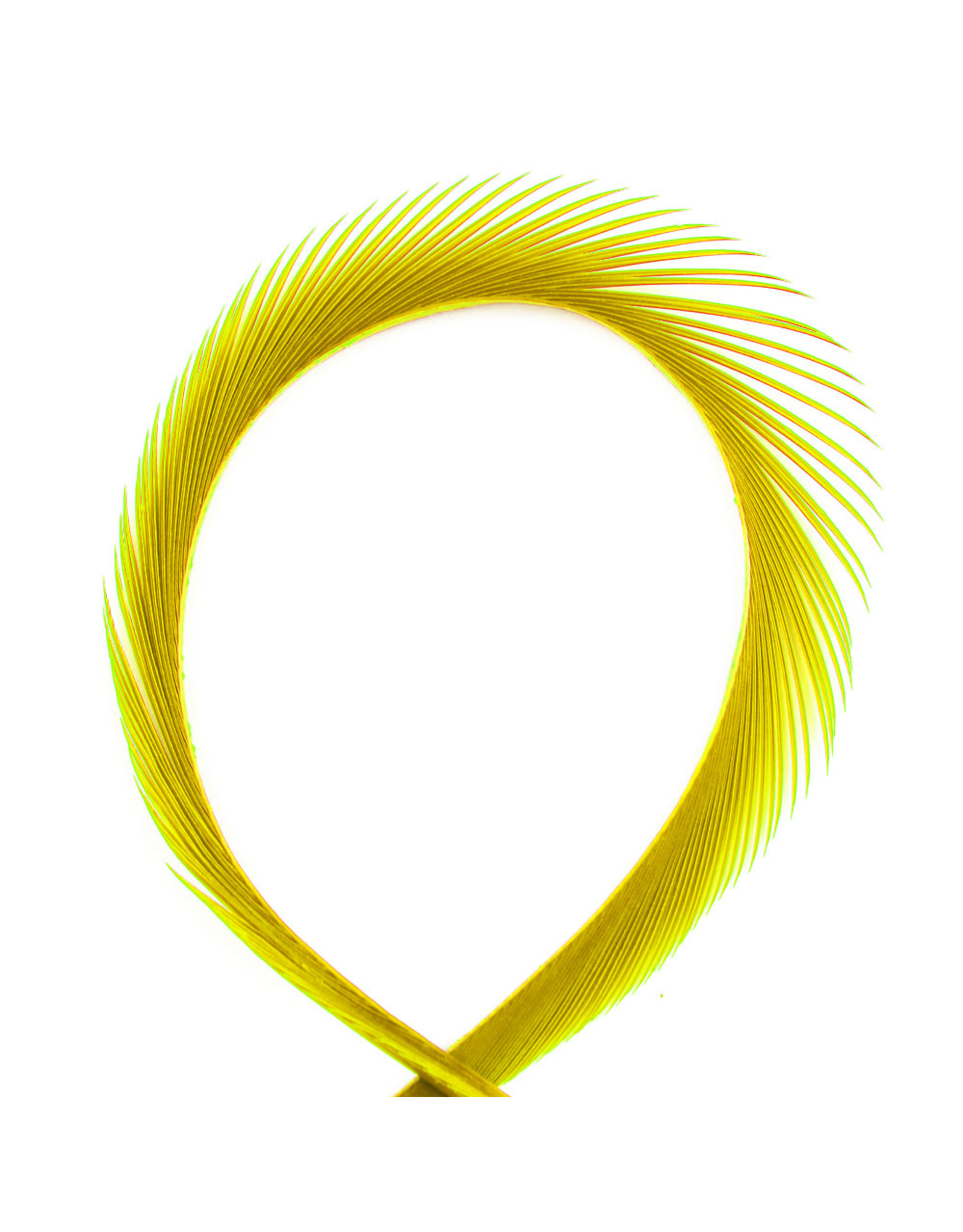 SHOR SHOR Goose Biot Strips - Bright Yellow