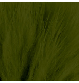 SHOR SHOR Marabou 1/4oz - Olive