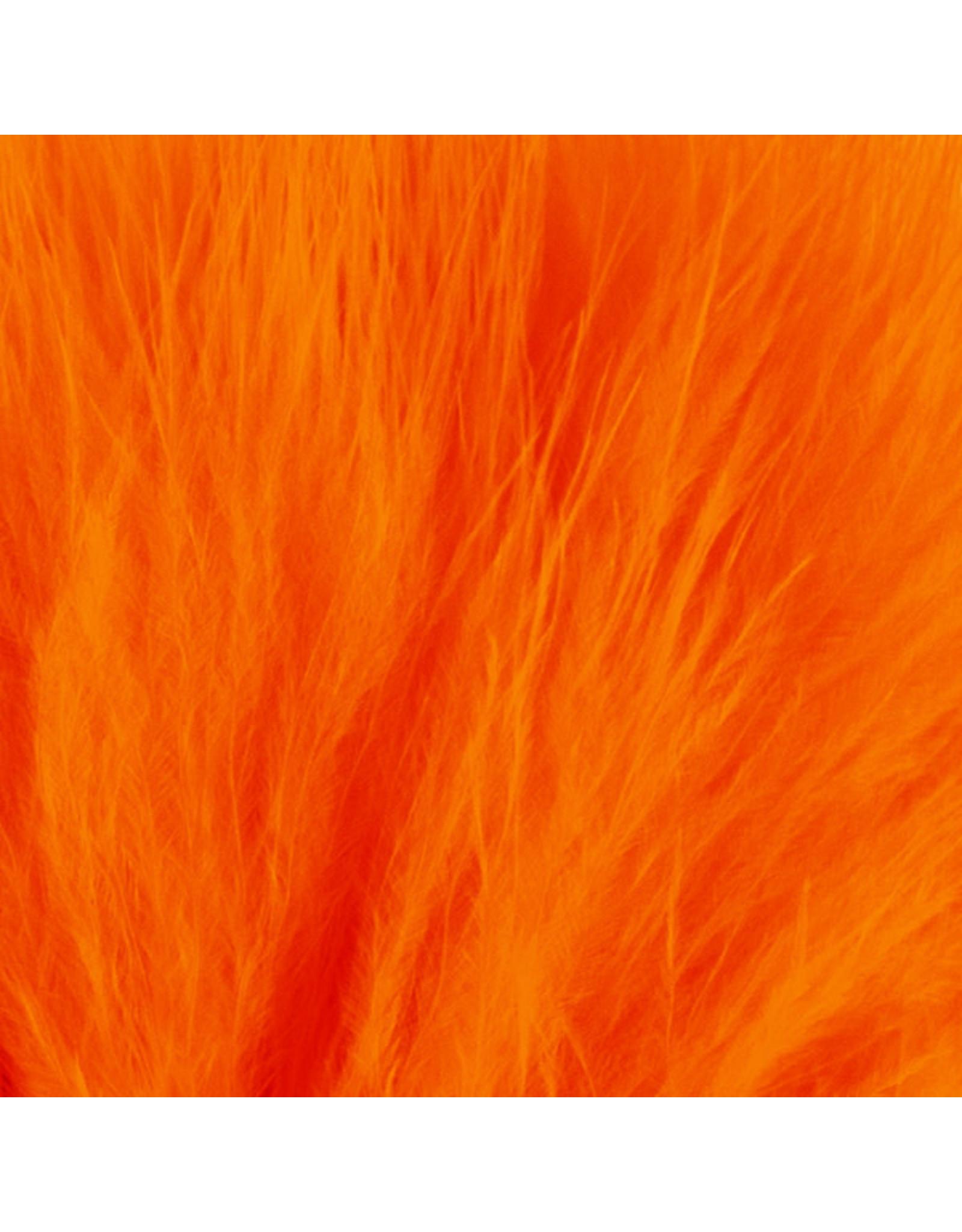 SHOR SHOR Marabou 1/4oz - Orange