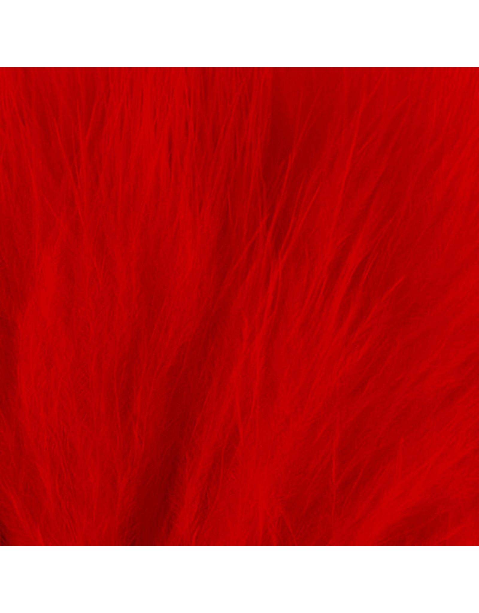 SHOR SHOR Marabou 1/4oz - Red