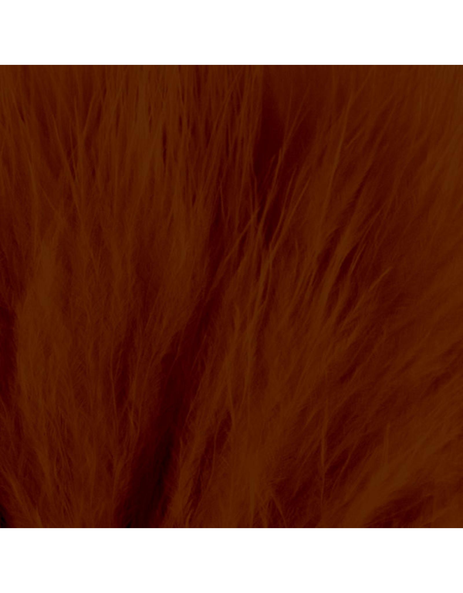 SHOR SHOR Marabou 1/4oz - Rusty Brown
