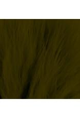 SHOR SHOR Marabou 1/4oz - Sculpin Olive