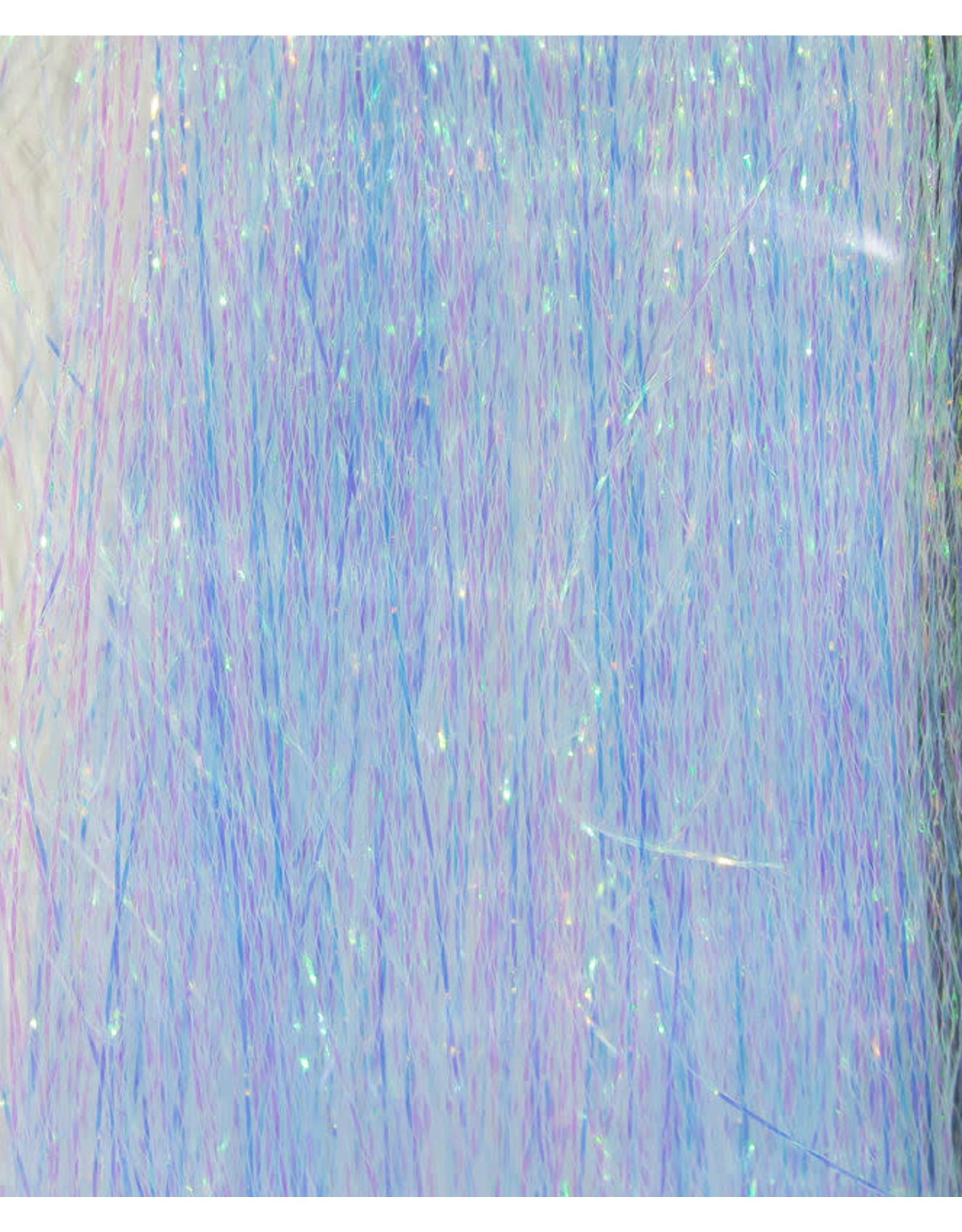 Hareline Polar Flash Blue Pearl #2002