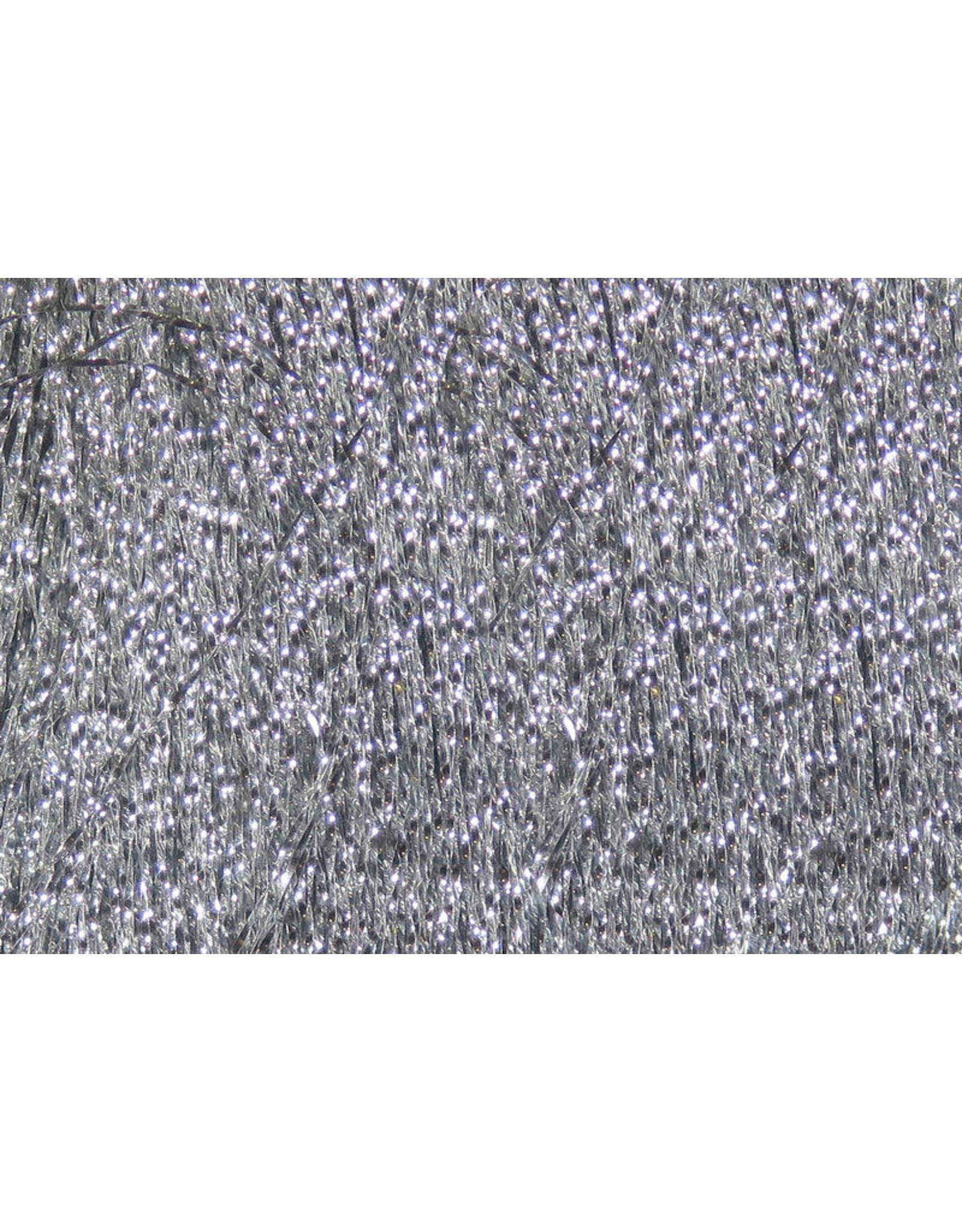 Hareline Krystal Flash - Silver #1