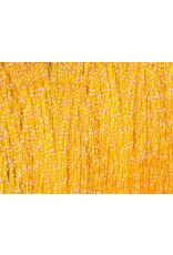 Hareline Krystal Flash - UV Orange #271