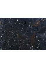 Hareline Ripple Ice Fiber - Black RIP11