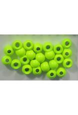 "Hareline Dazzle Beads - Chartreuse 7/64"""