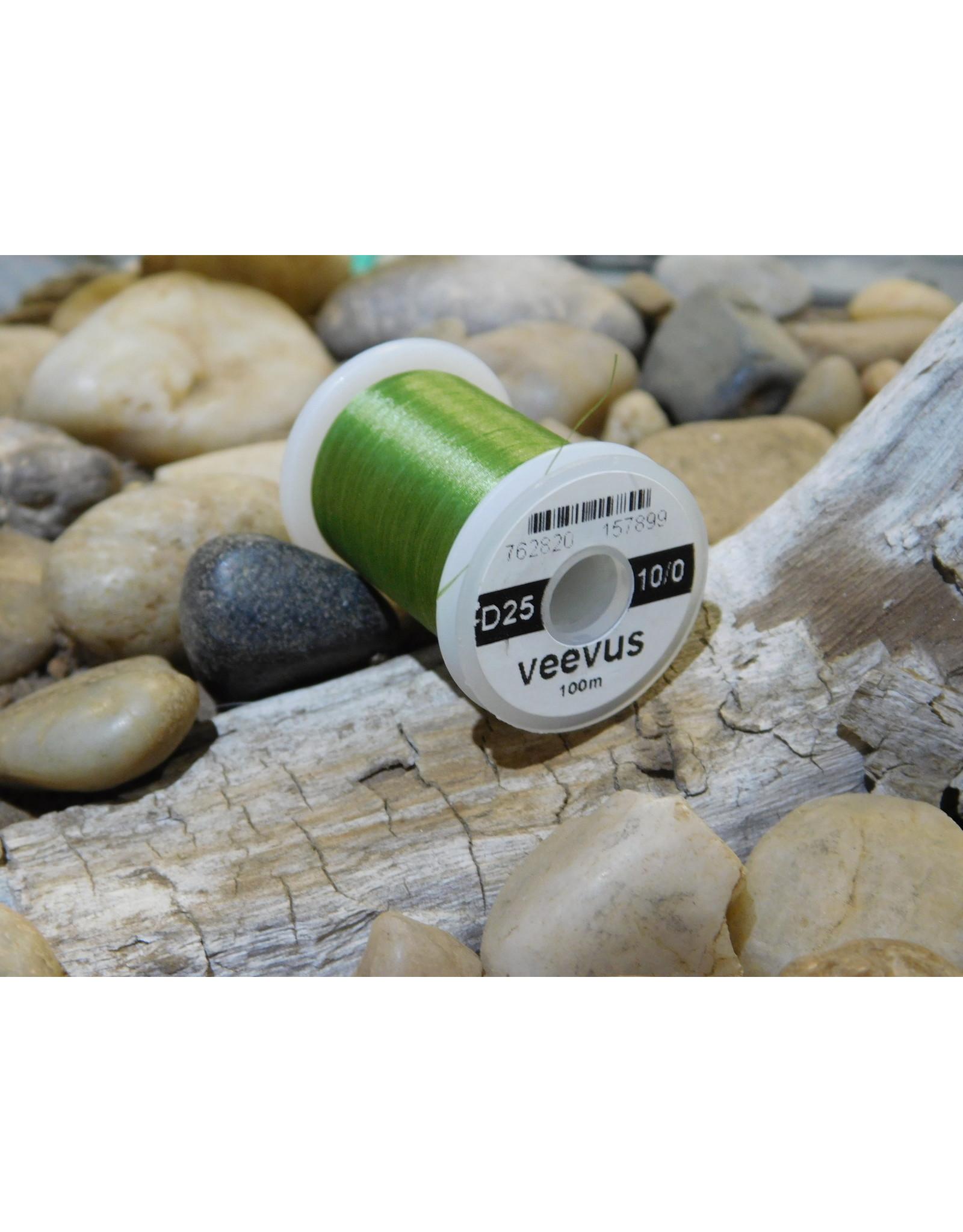 Veevus 10/0 Olive Veevus Thread