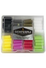 Semperfli Semperfli Booby Tube Assortment - 9mm