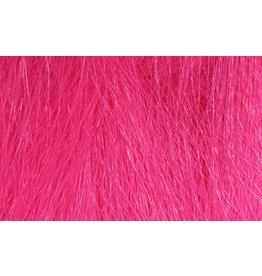 Hareline Extra Select Craft Fur - Hot Pink XCF188