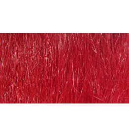 Hareline Extra Select Craft Fur - Red XCF310