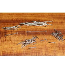 Hareline Spawn Bulk Articulated Shanks Variety Pack  Qty. 20