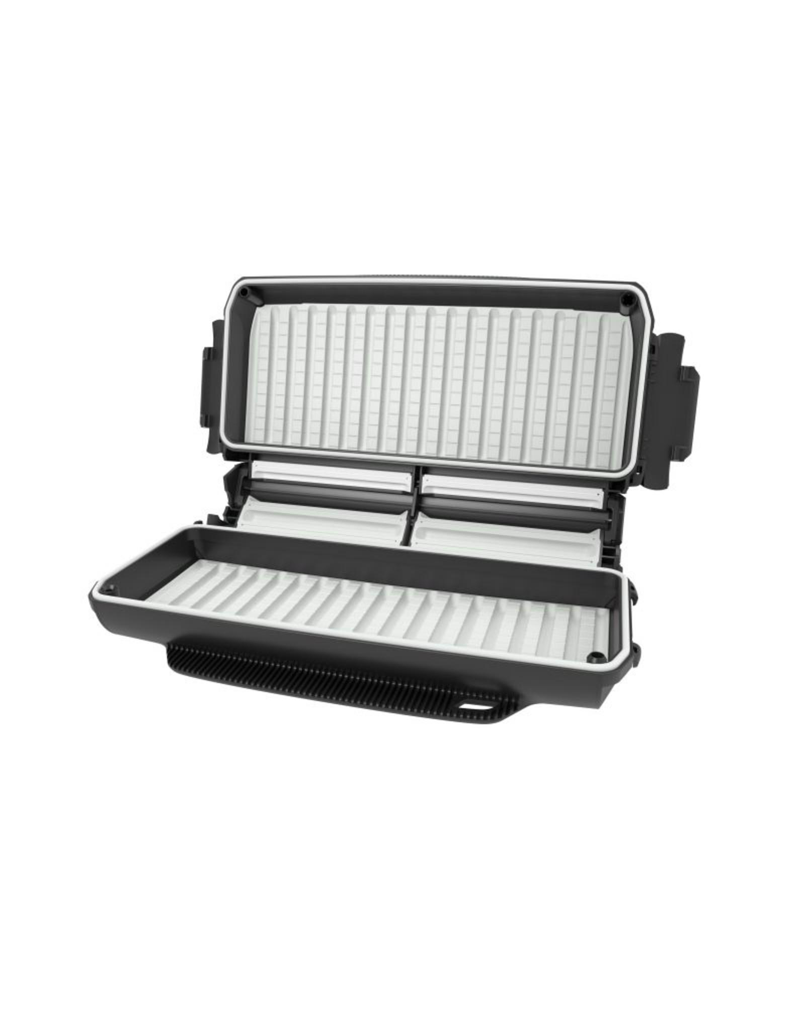 LOOP Opti 270 Tarpon/Predator Box - Carbon Grey