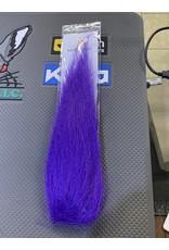Squimpish Flies Hot Purple Squimpish Hair