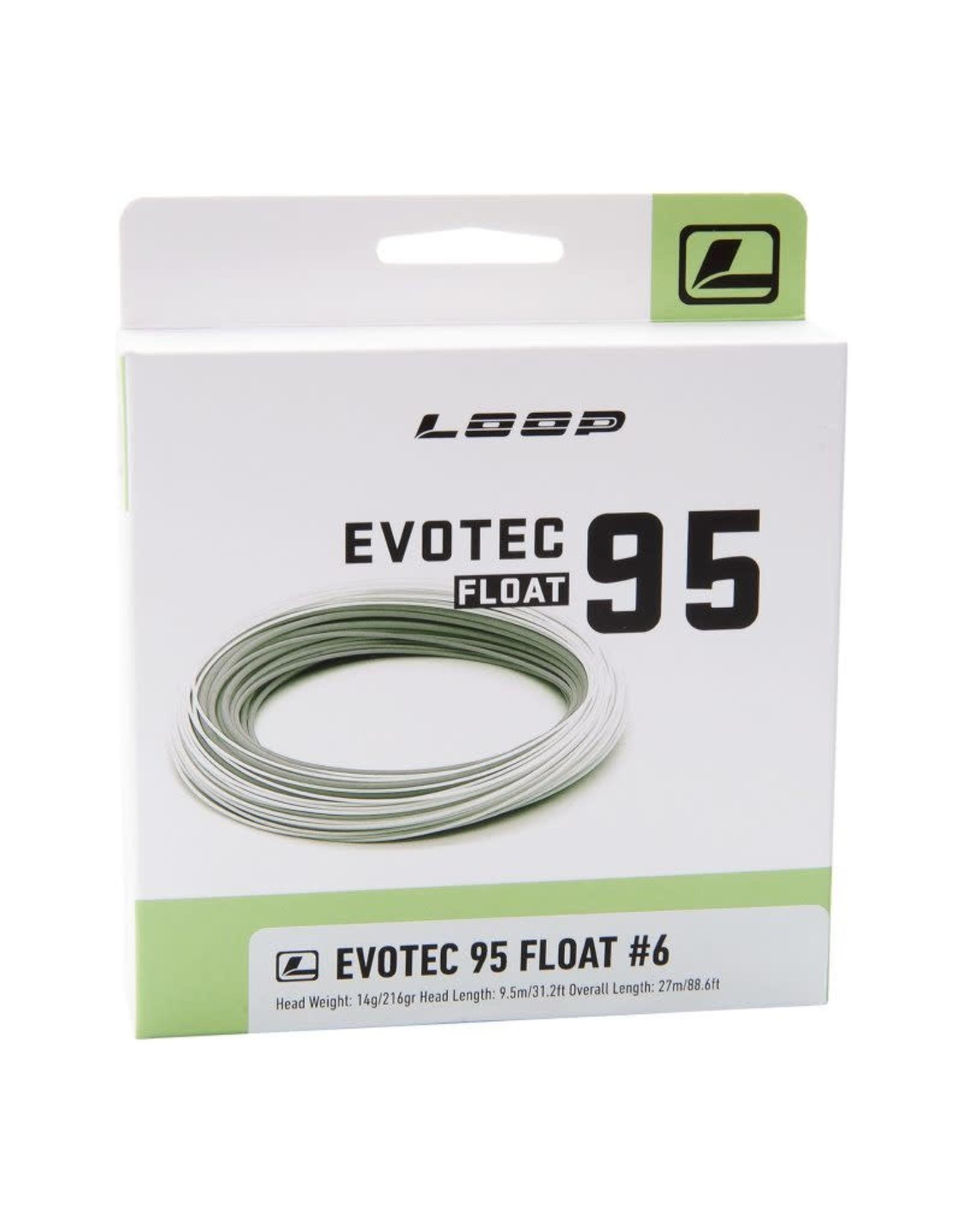LOOP Evotec 95 Float