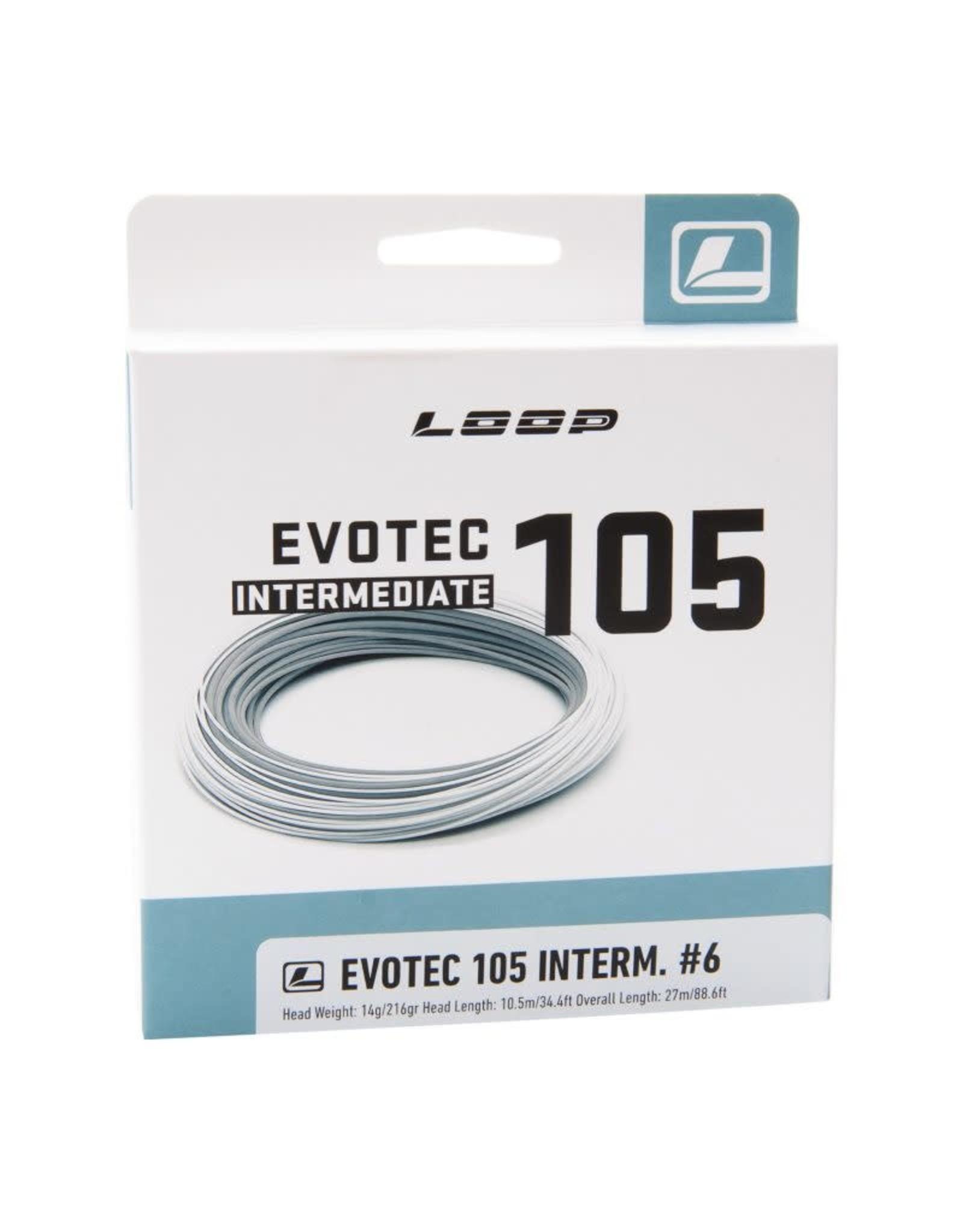 LOOP Evotec 105 Intermediate