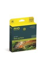 Rio CamoLux Intermediate
