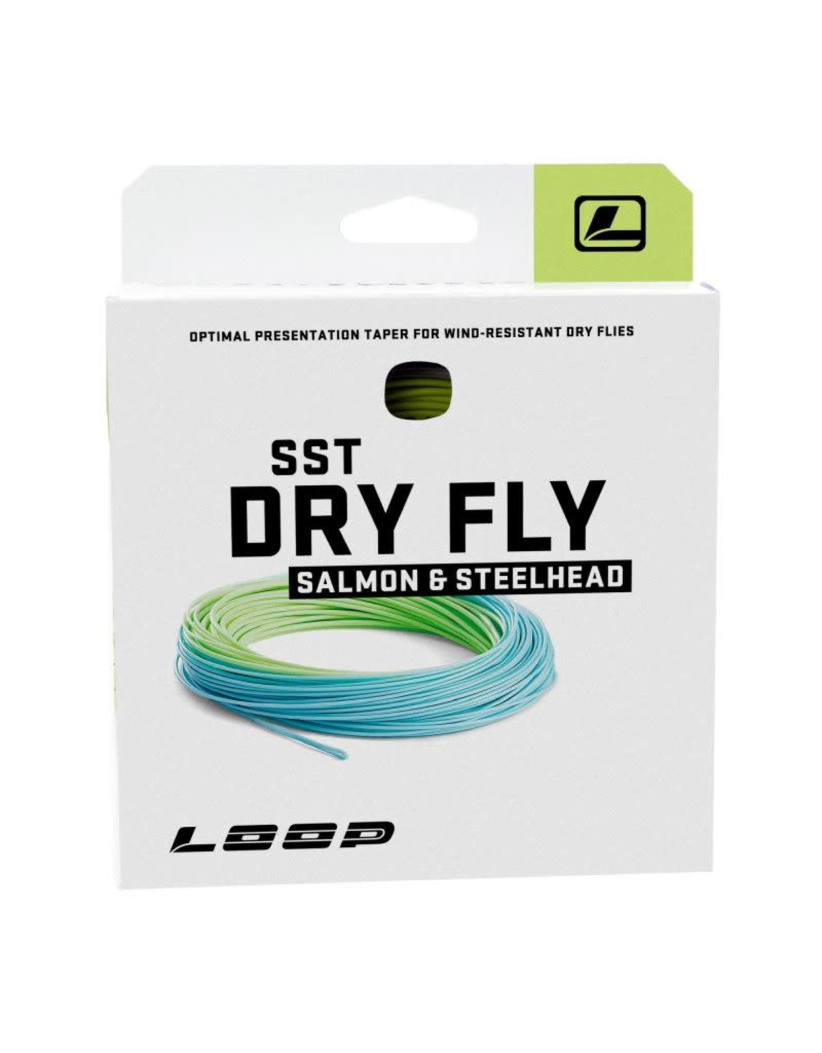 LOOP SST Dry Fly Salmon & Steelhead
