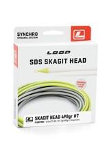 LOOP SDS Skagit Head