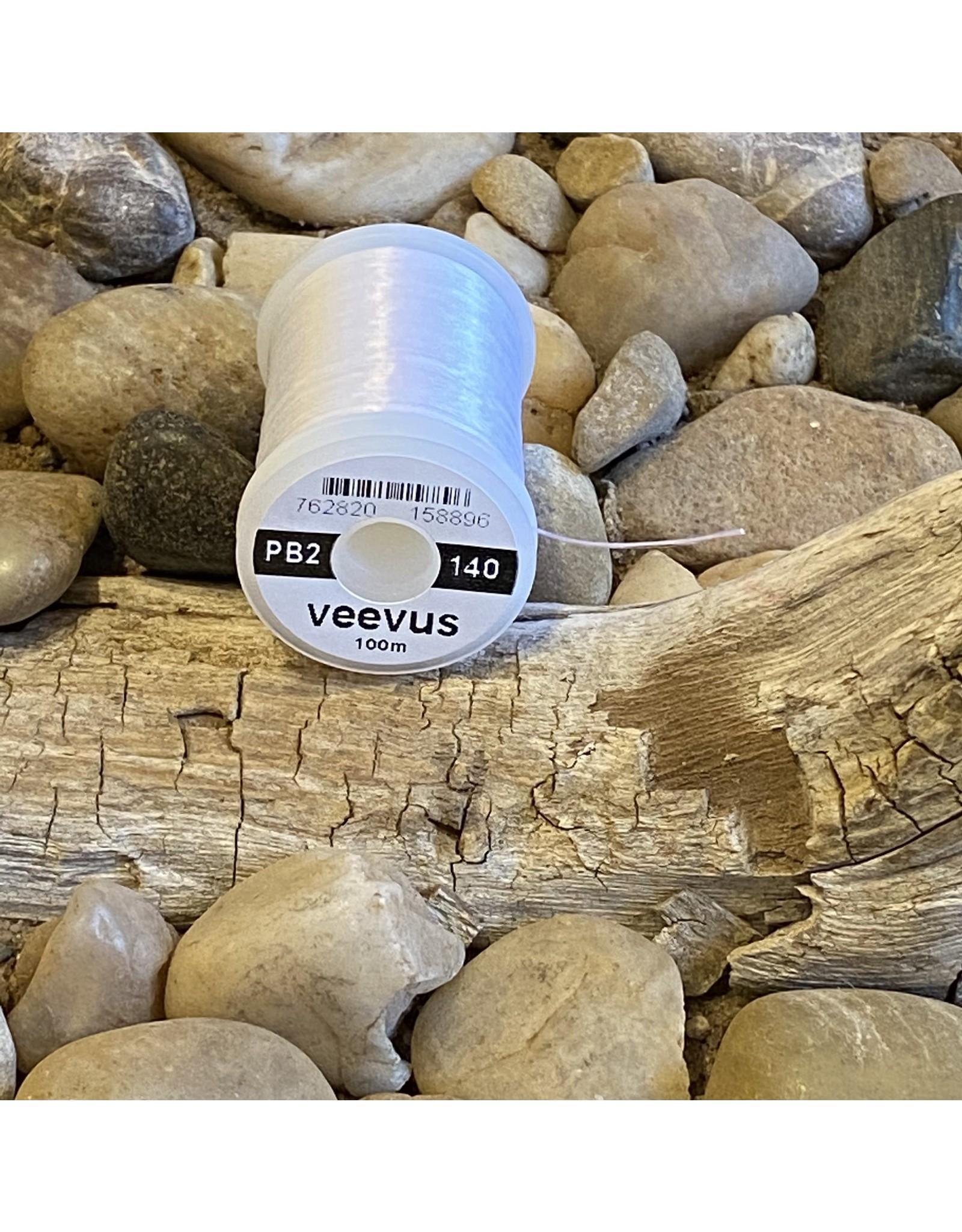 Veevus 140 White Power Thread