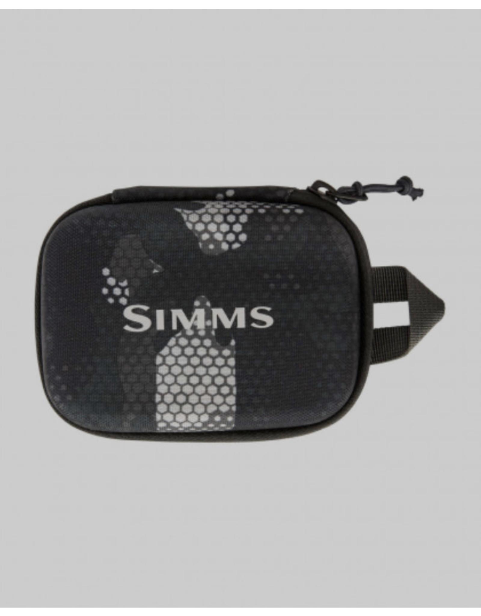Simms Simms Fish Whistle 2.0 - Hex Flo Camo Carbon