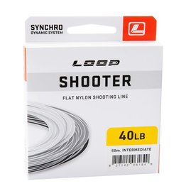 LOOP SDS Shooter Flat Nylon Shooting Line