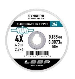 LOOP LOOP SDS Fluorocarbon Tippet