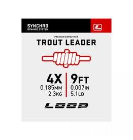 LOOP LOOP SDS 9' Nylon Leader