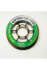 Trouthunter Trouthunter EVO Nylon Big Game Leader Material .011 (0X) - 14.0lb 50m