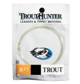 Trouthunter TroutHunter Nylon Leader 8' Trout