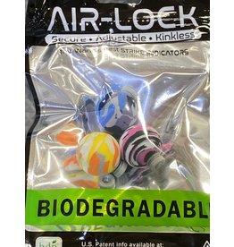 """AirLock AirLock Strike Indicators 3/4"""" Three Pack CAMO"""