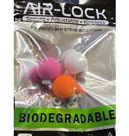 """AirLock AirLock Strike Indicators 3/4"""" Three Pack"""