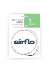 Airflo Airflo Predator Poly Leader 7' Intermediate + Titanium