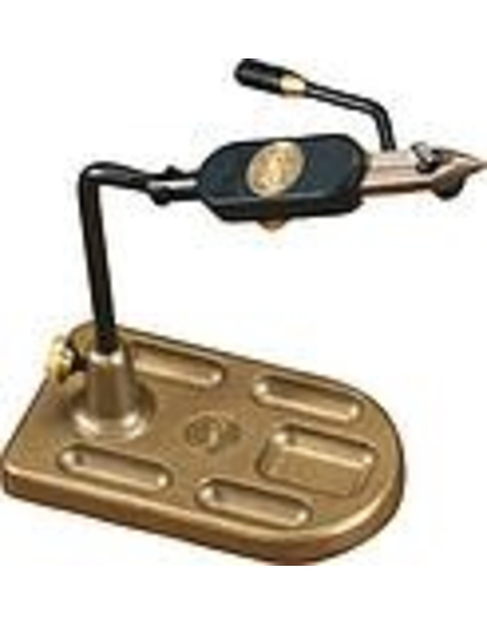 Regal Regal Medallion Vise with Brass Pocket Base