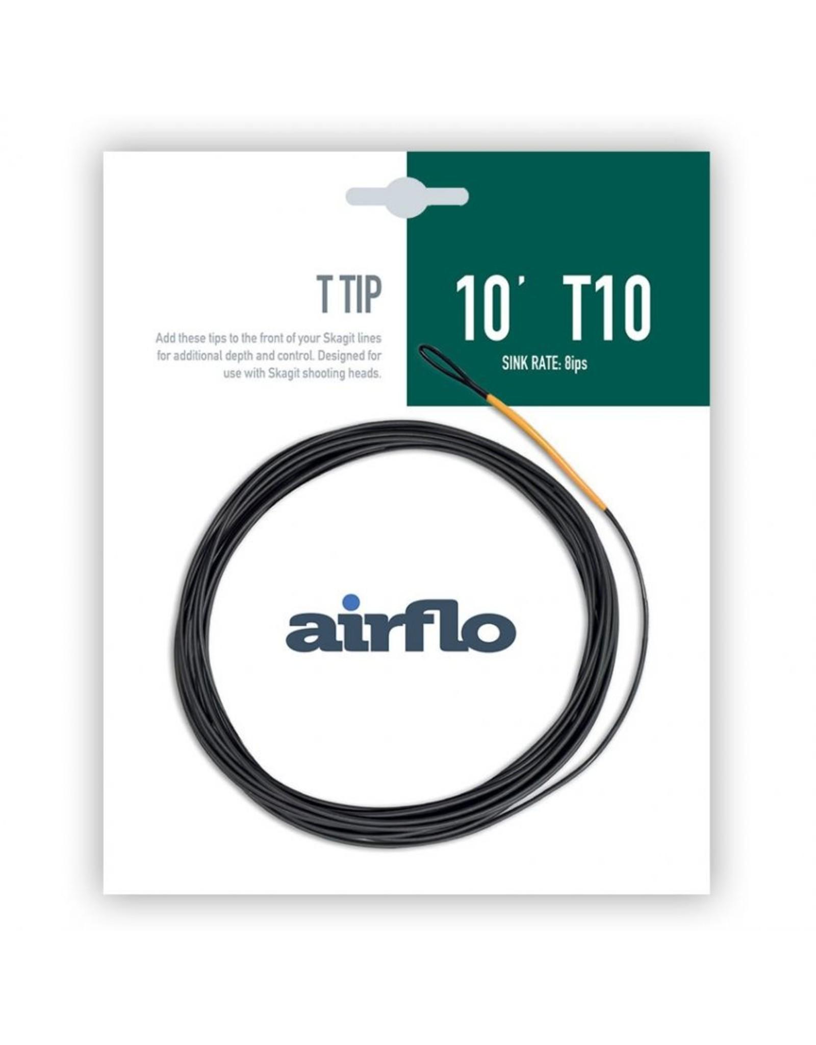 Airflo Airflo Skagit T Tip - T10 - 10'