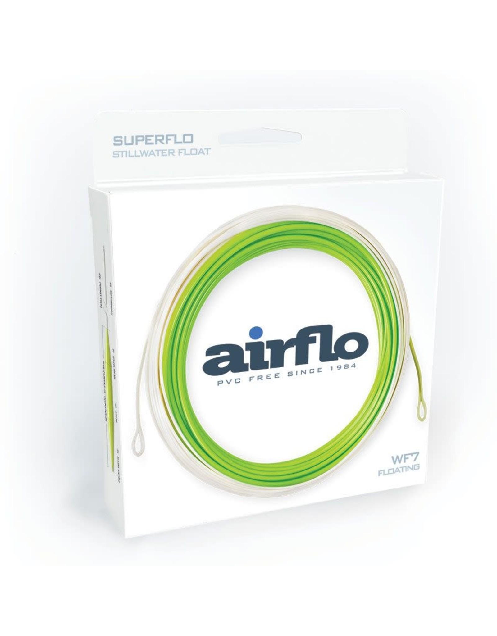 Airflo Airflo Superflo Stillwater Taper Floating