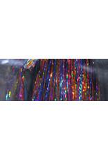 "Hareline Holographic Flashabou - 6979 ""Between The Rainbow"""