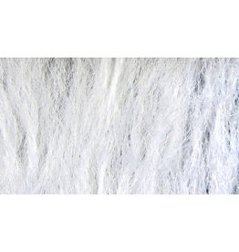 Hareline Para Post Wing White