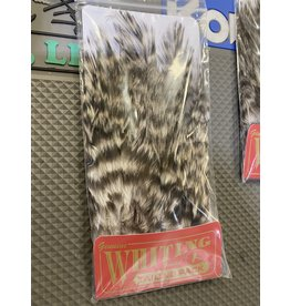 Whiting Farms Whiting Coq-de-Leon Tailing Pack - Grizzly
