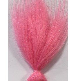 Squimpish Flies Pink Sparkle Blend Squimpish Hair